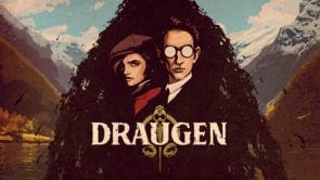 draugen the beautiful and cinema