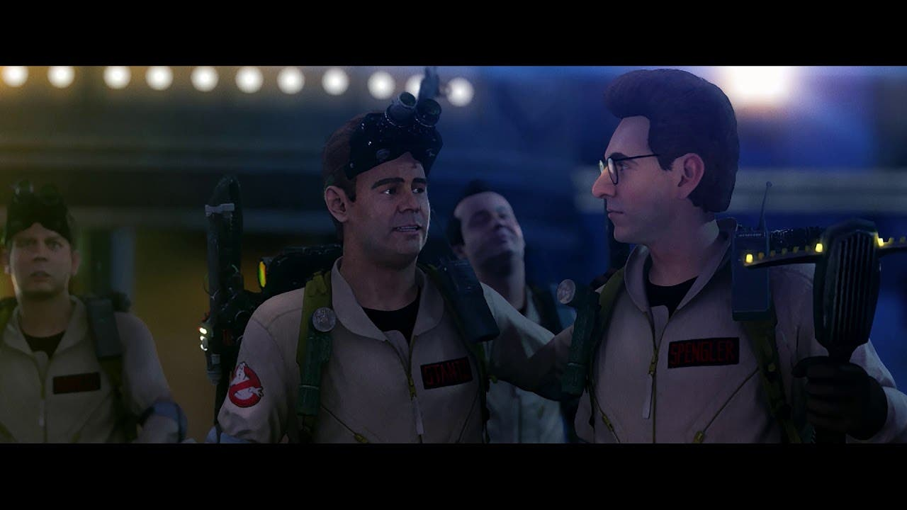 ghostbusters the video game rema