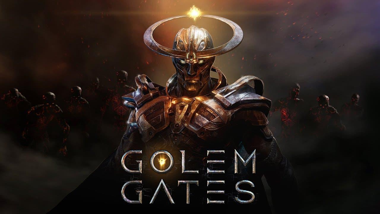 golem gates have opened for rele