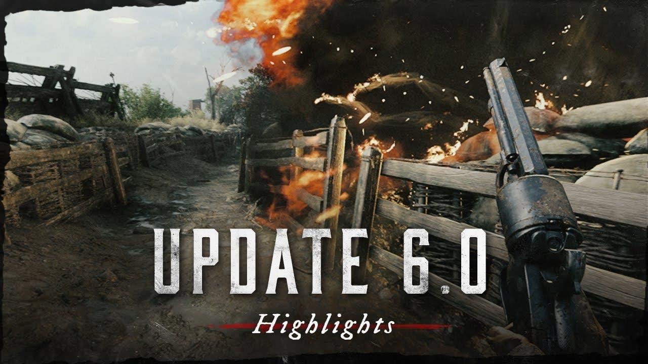 hunt showdown update 6 0 brings