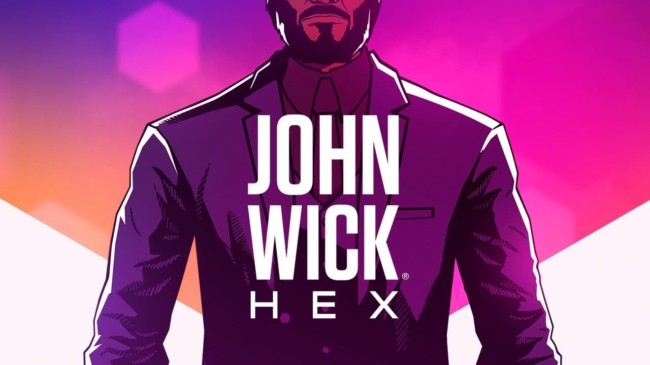 john wick hex from mike bithell
