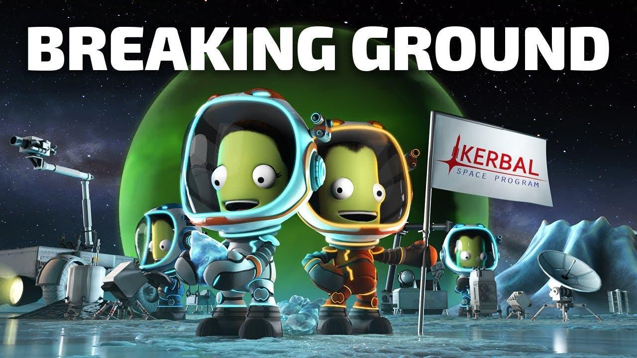 kerbal space program receives ne