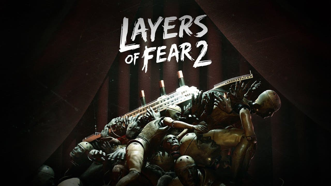 layers of fear 2 has descended i