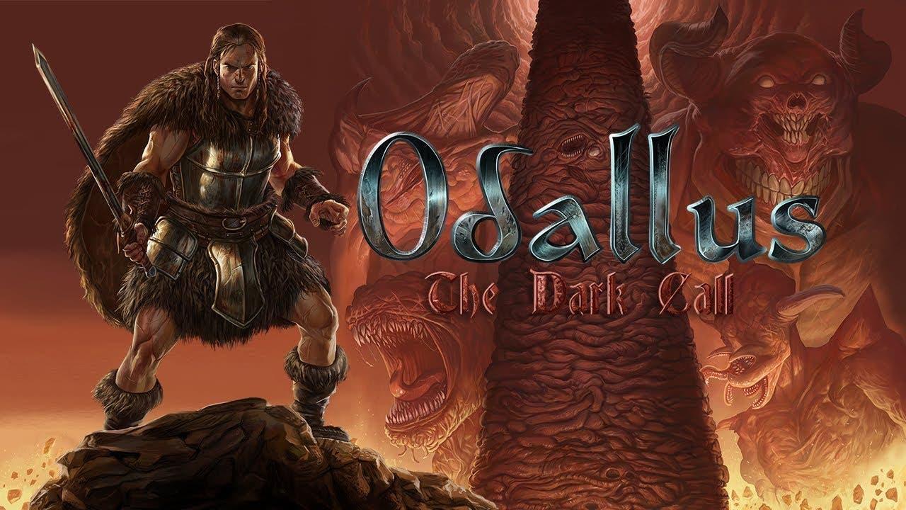 odallus the dark call patch adds