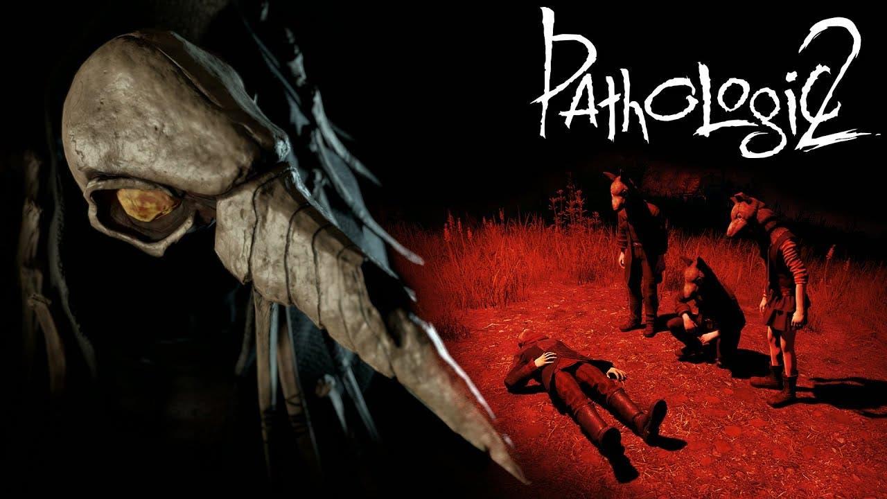pathologic 2 set to scare with r