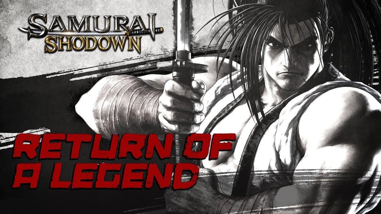 samurai shodown releases june 25