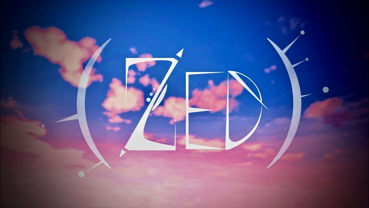 zed an adventure game about an a