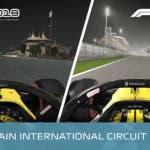 F1 Bahrain 18 19 COMP 01