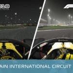 F1 Bahrain 18 19 COMP 02