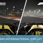 F1 Bahrain 18 19 COMP 03