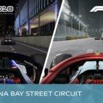 F1 Singapore 18 19 COMP 02