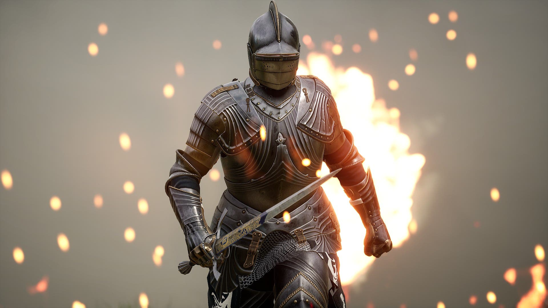 MORDHAU review featured