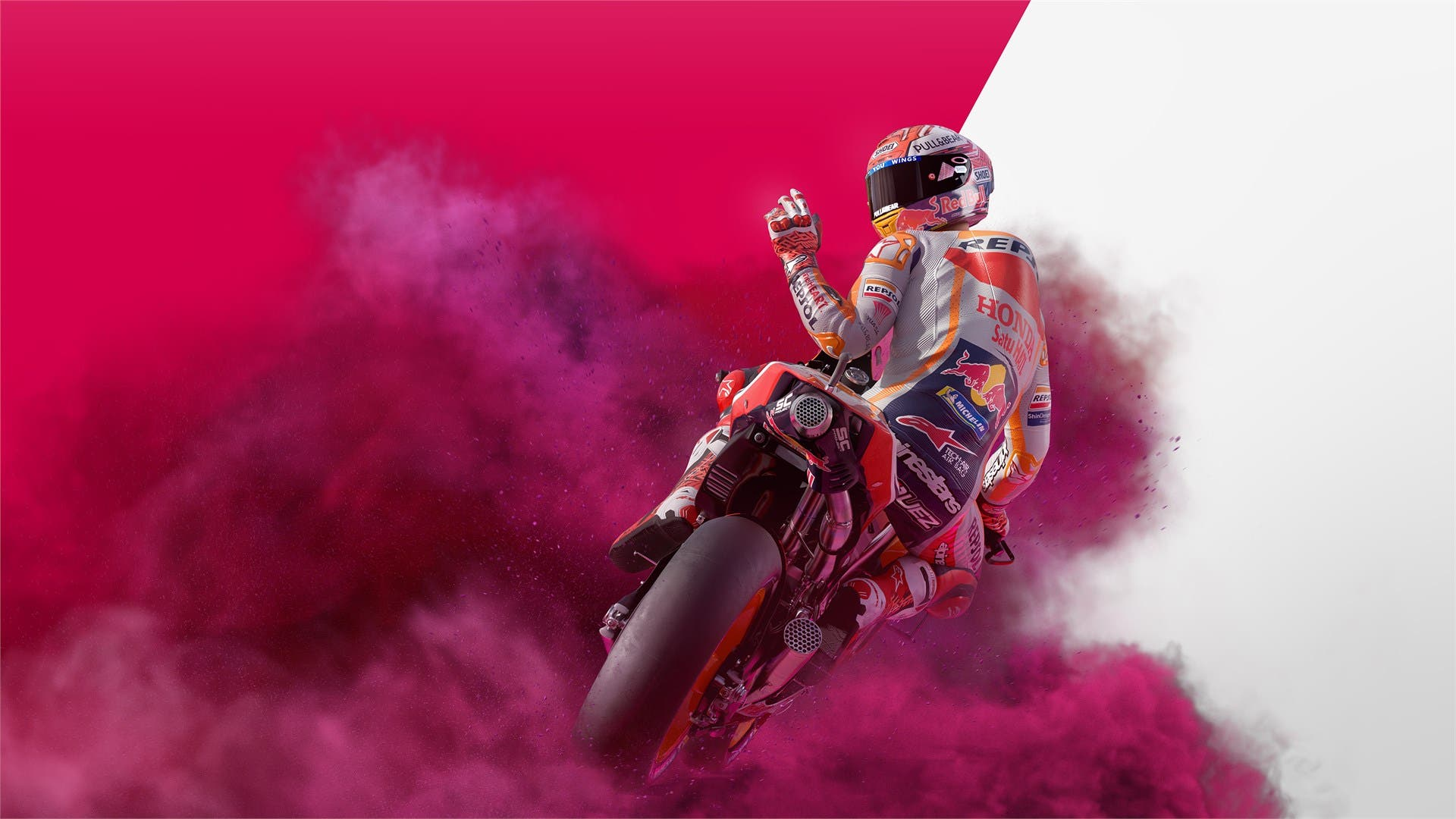 MotoGP19 review featured