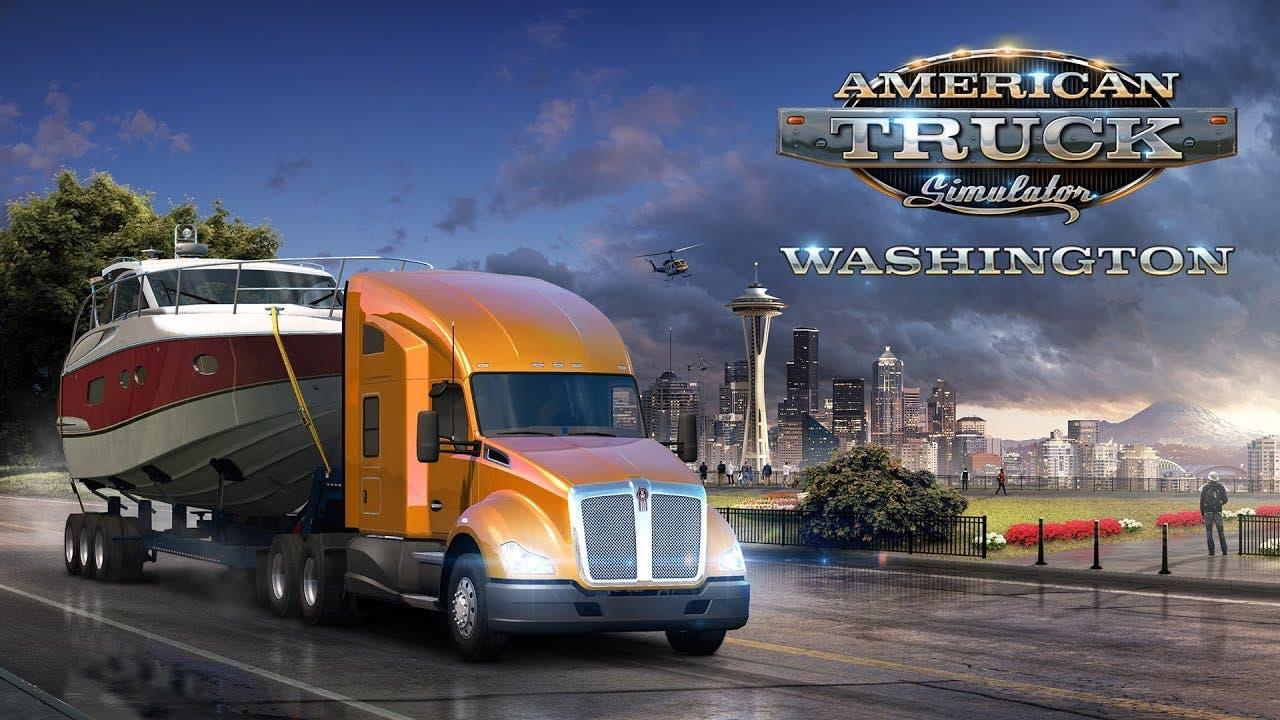 american truck simulator continu