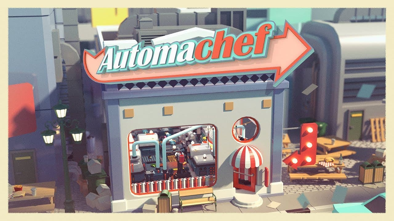 automachef releases onto pc and
