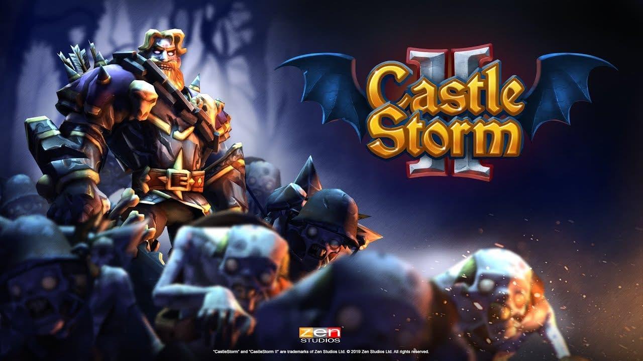 e3 2019 castlestorm ii announced