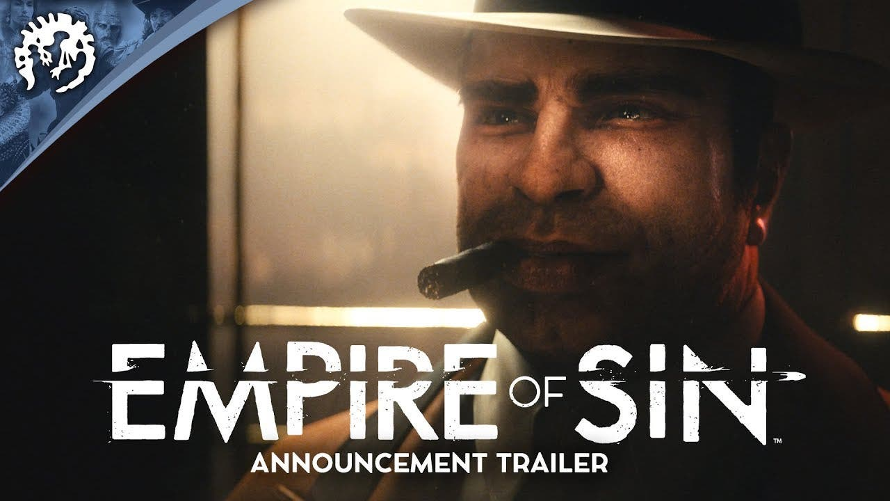 e3 2019 empire of sin from romer