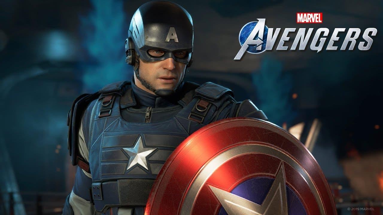 e3 2019 marvels avengers reveale