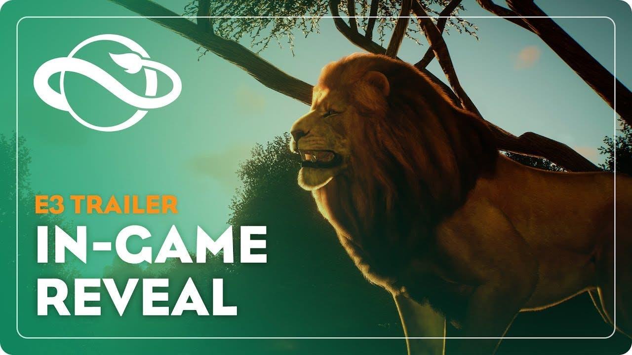 e3 2019 planet zoo e3 trailer re