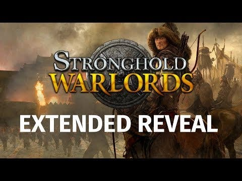 e3 2019 stronghold warlords come