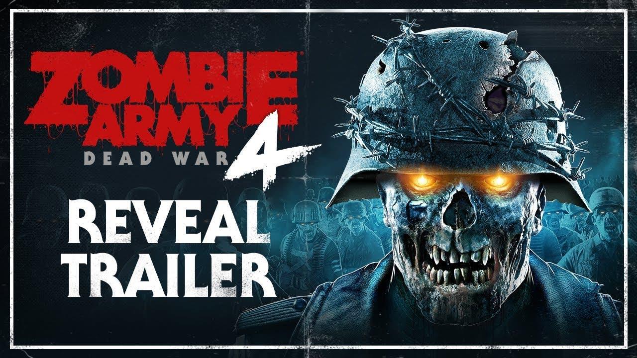 e3 2019 zombie army 4 dead war a