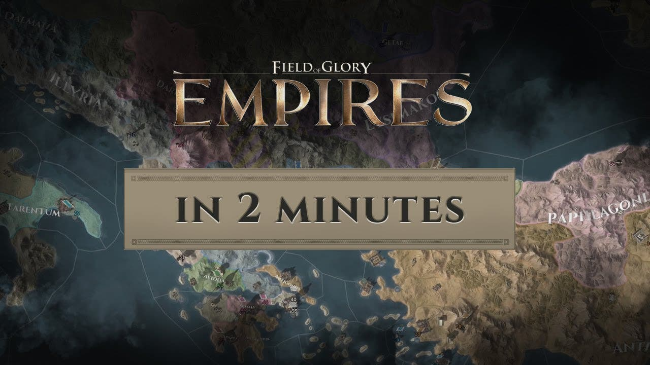 field of glory empires is now se