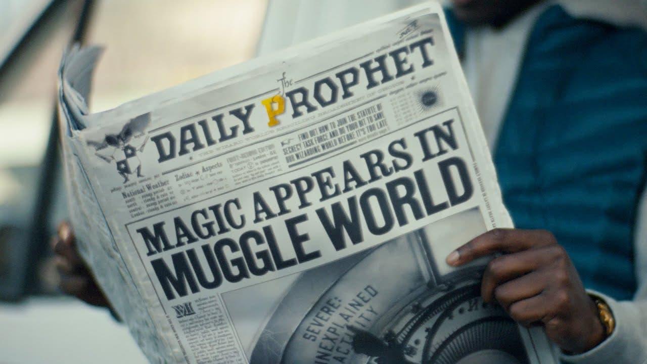 harry potter wizards unite launc
