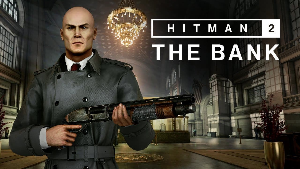 hitman 2s first expansion pass l