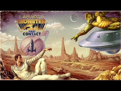 i am not a monster developers ch