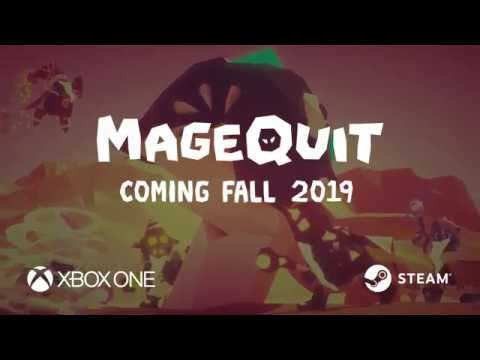 magequit set to release in full