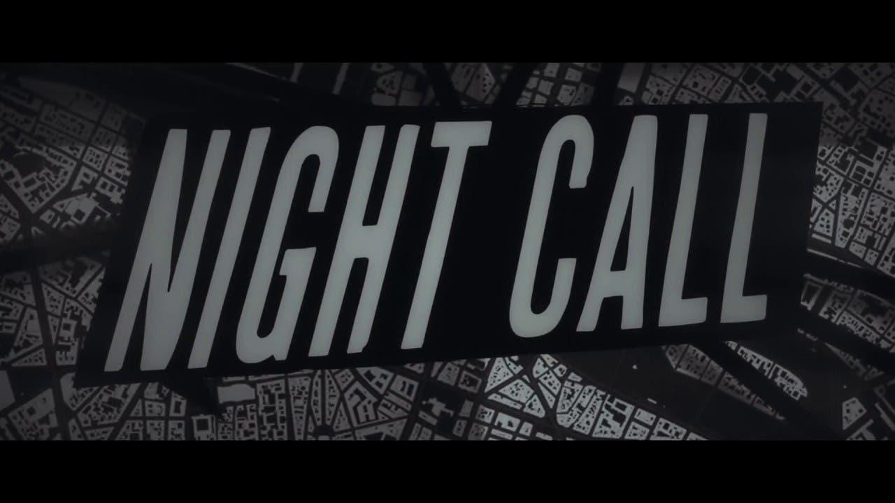 night call is a neo noir murder
