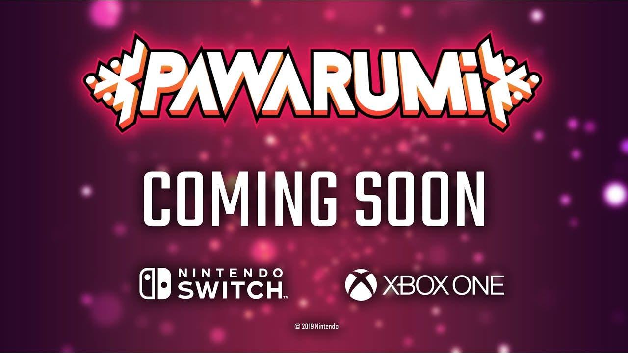 pawarumi is a neo aztec shootem