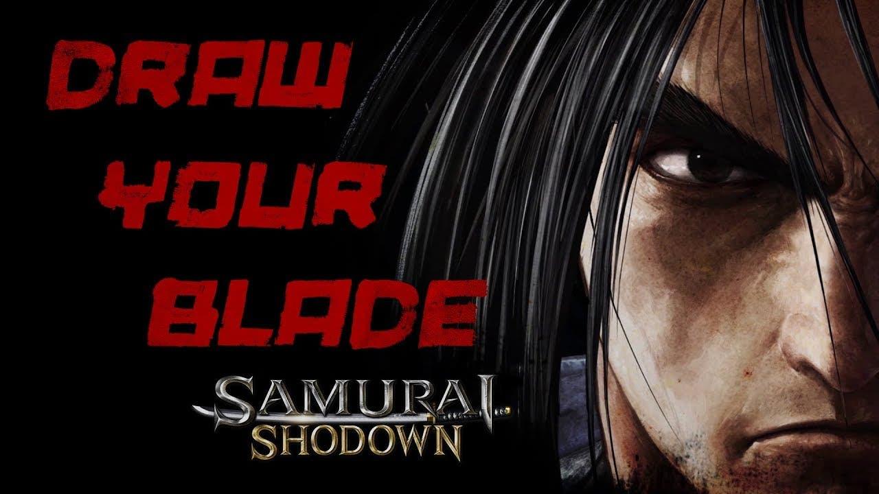 samurai shodown returns for brut
