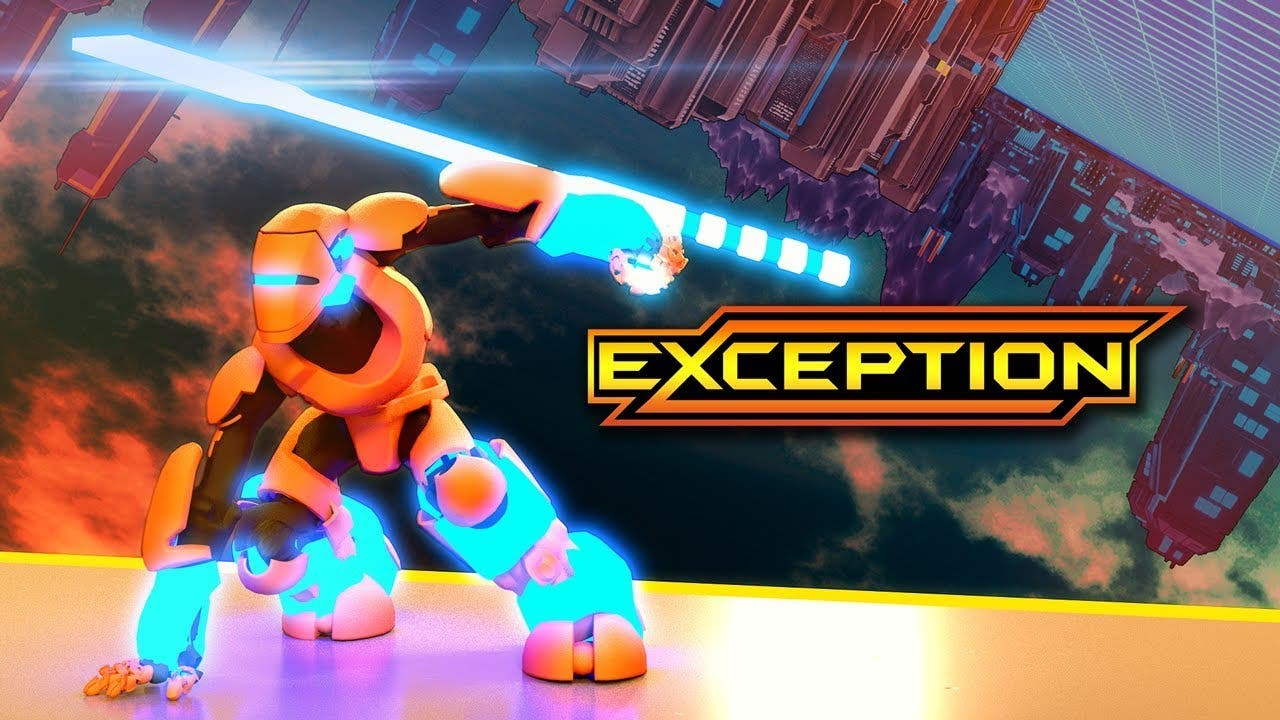 exception gets new gameplay trai