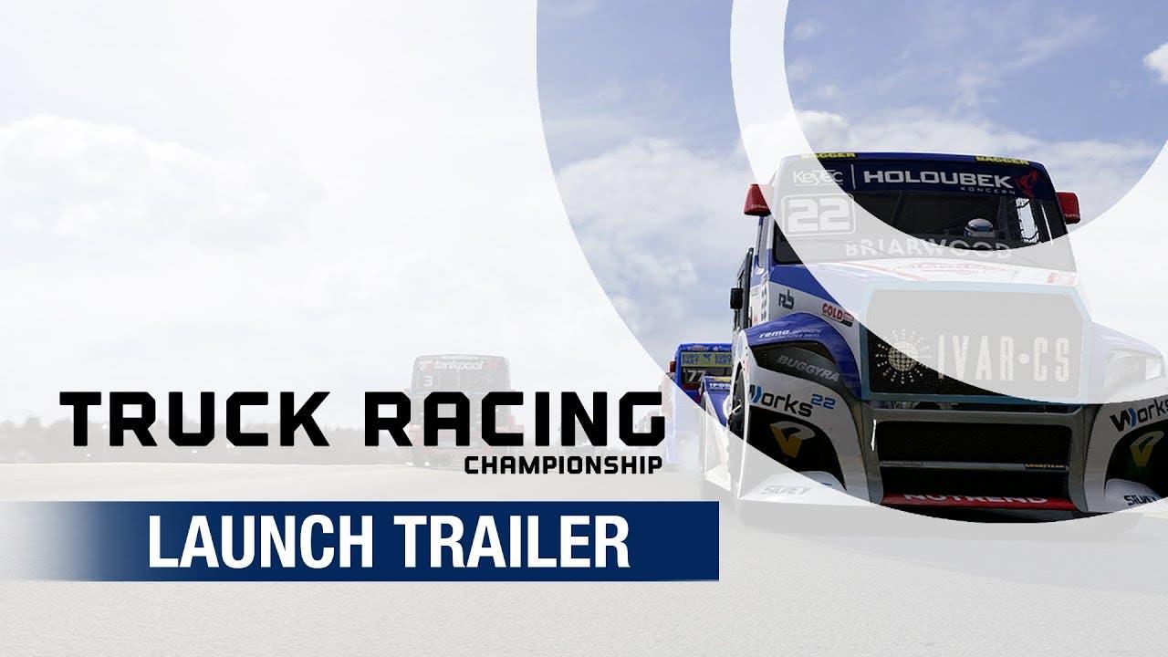 fia european truck racing champi 1