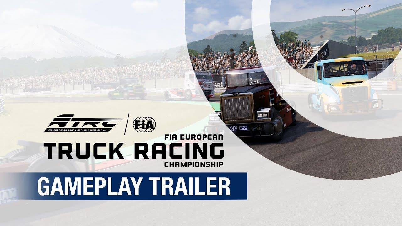 fia european truck racing champi