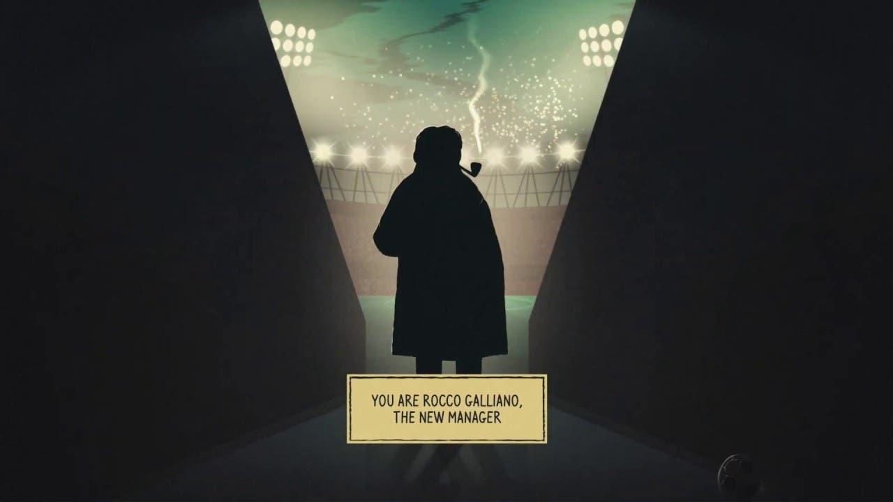 football drama is a narrative st