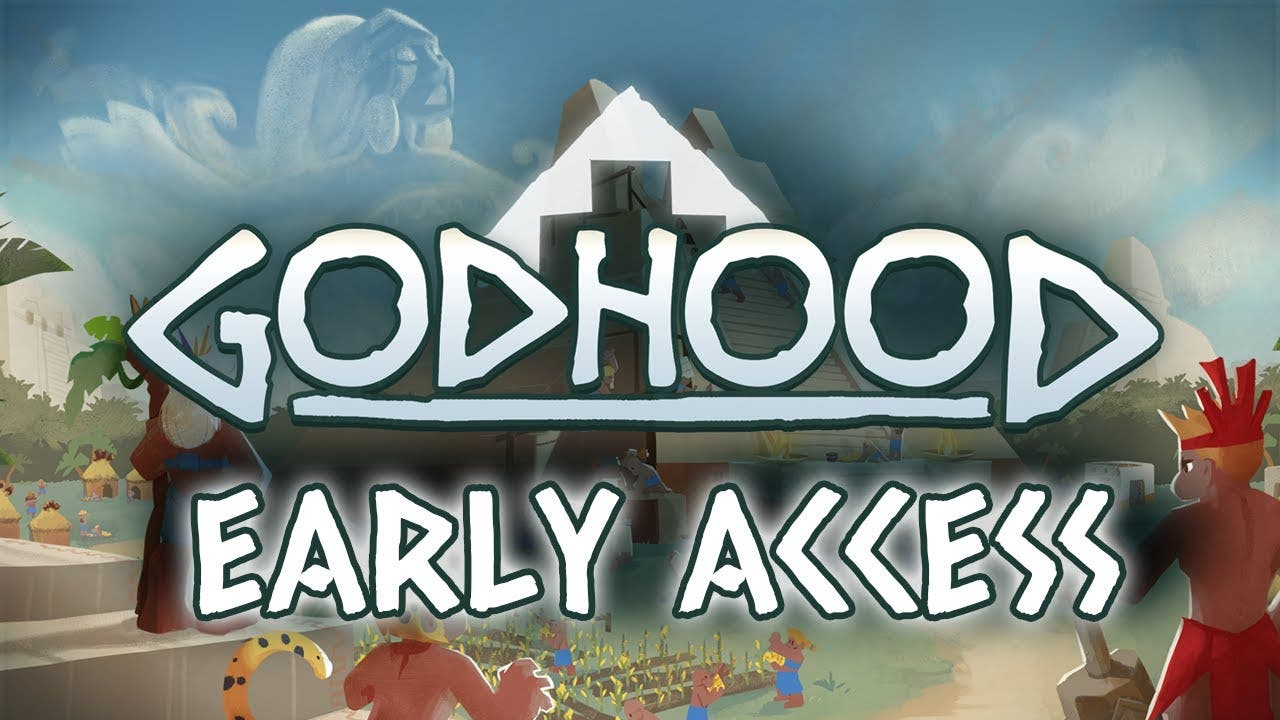 godhood a strategy god game from