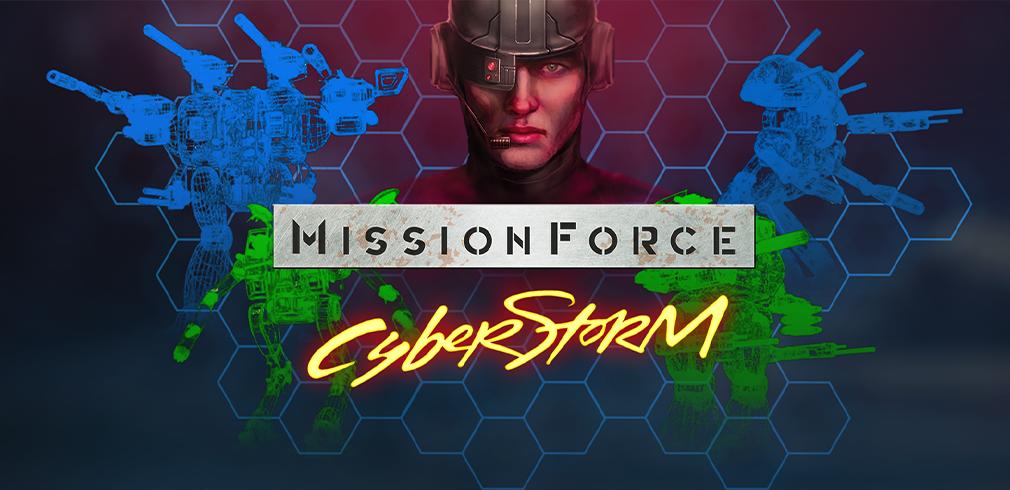 gog missionforce cyberstorm