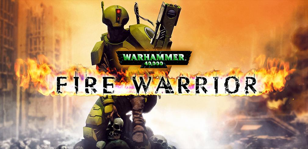 gog warhammer 40000 fire warrior