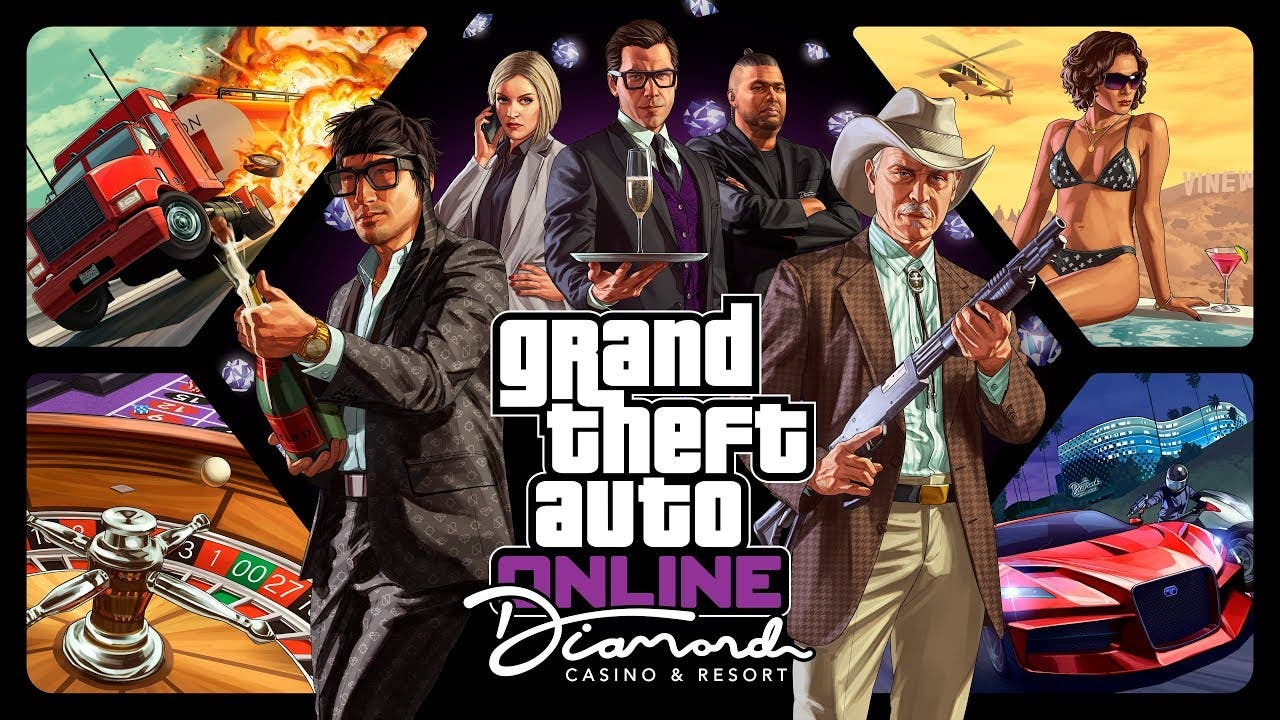 grand theft auto online opens th