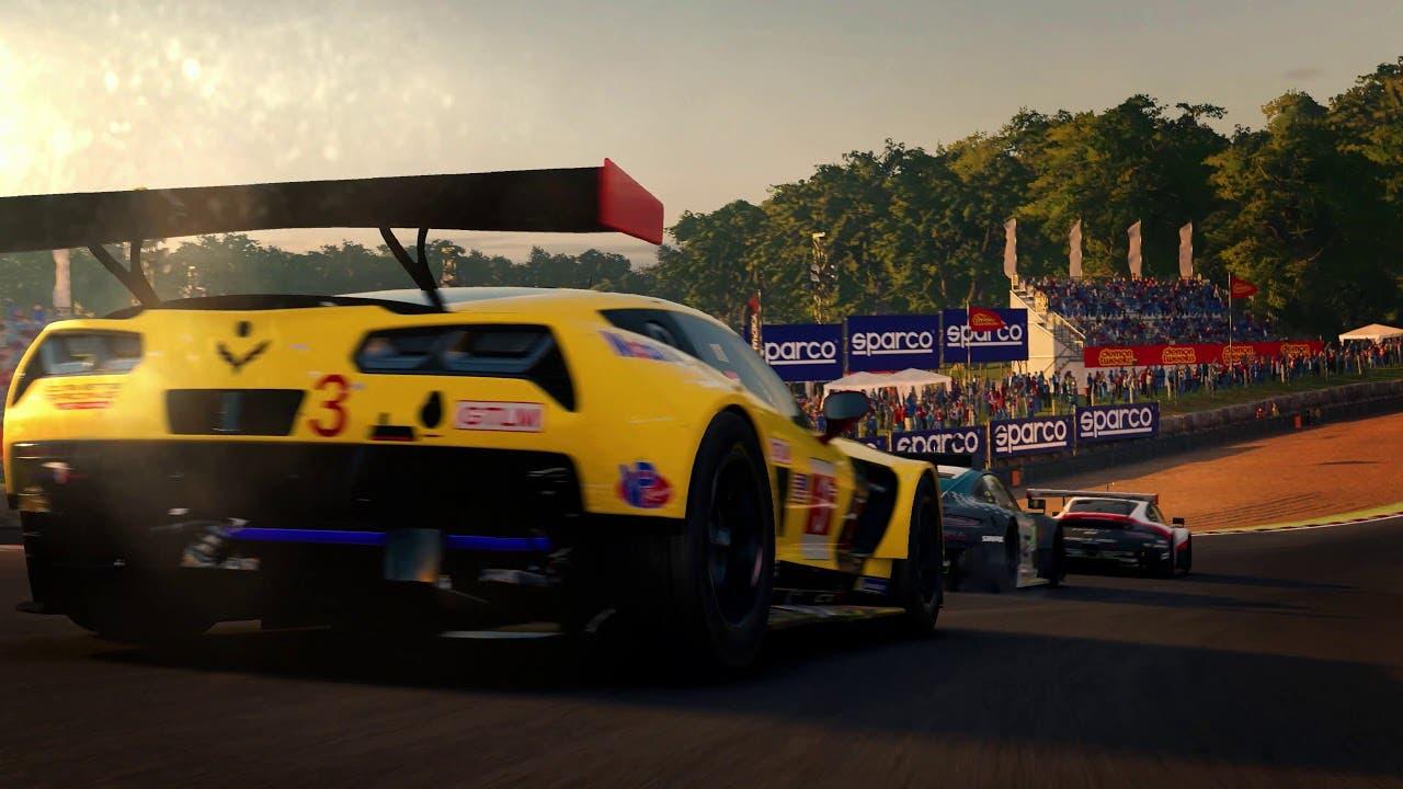 grid race for glory trailer reve