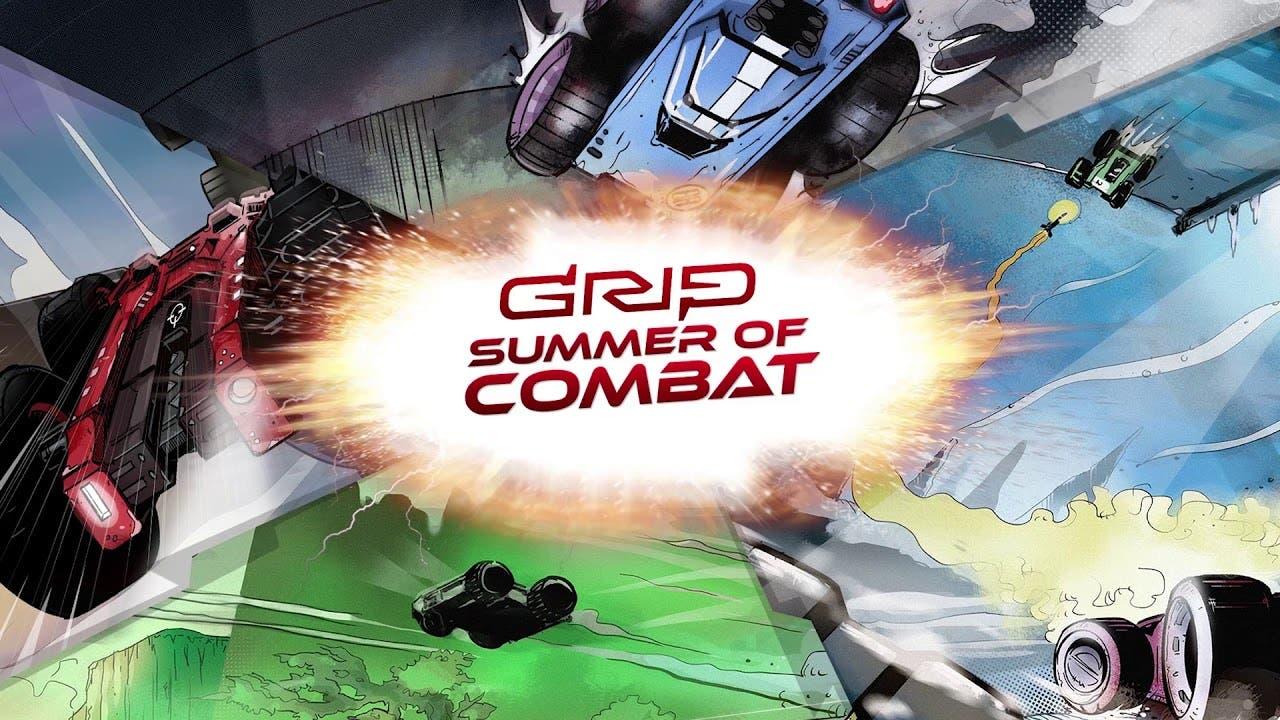 grip plans summer of combat begi