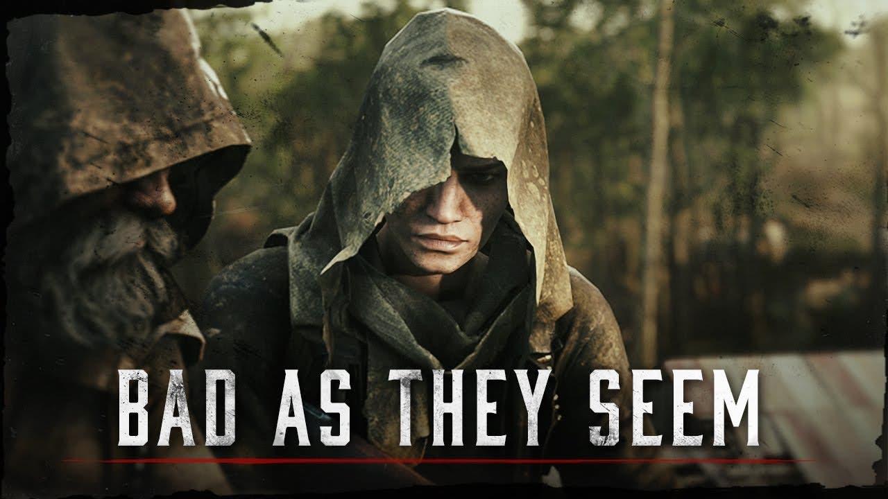 hunt showdown to release in full