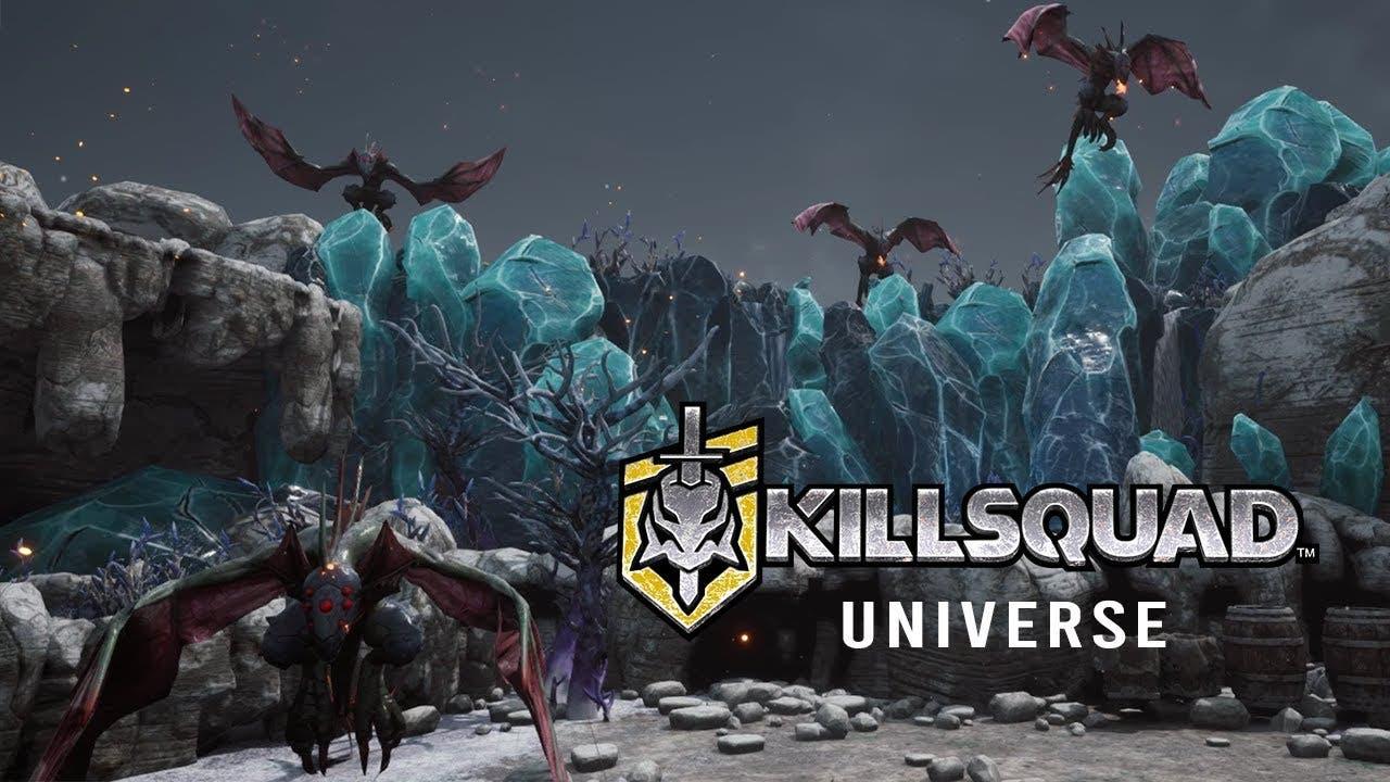killsquad developer video goes o