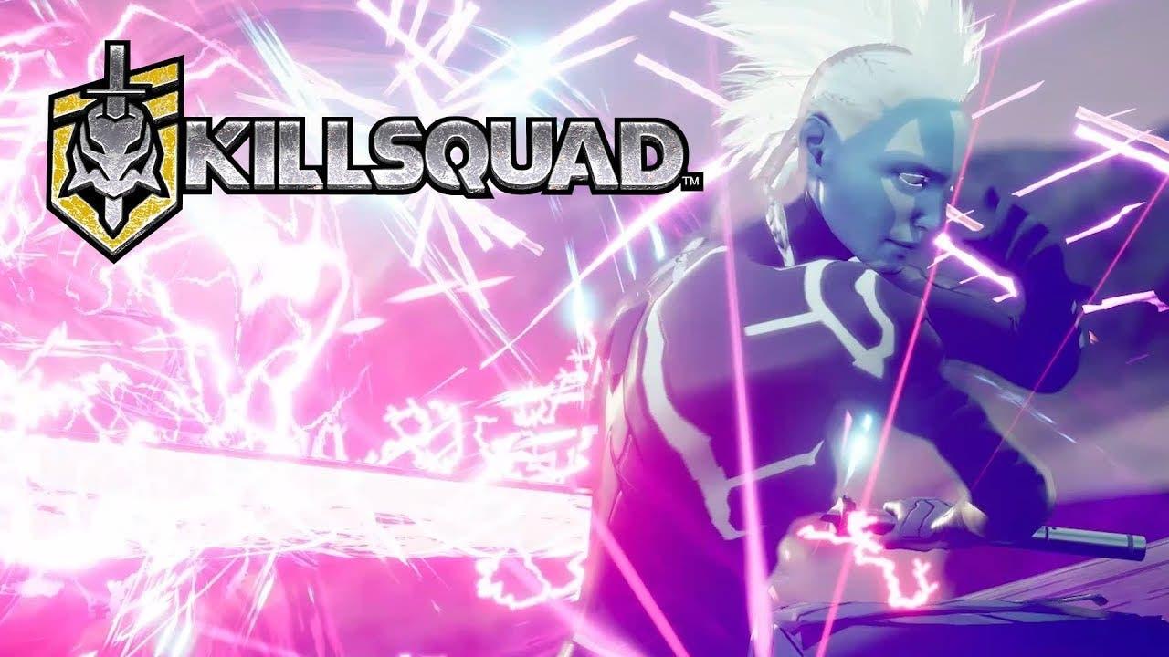 killsquad the co op action rpg e