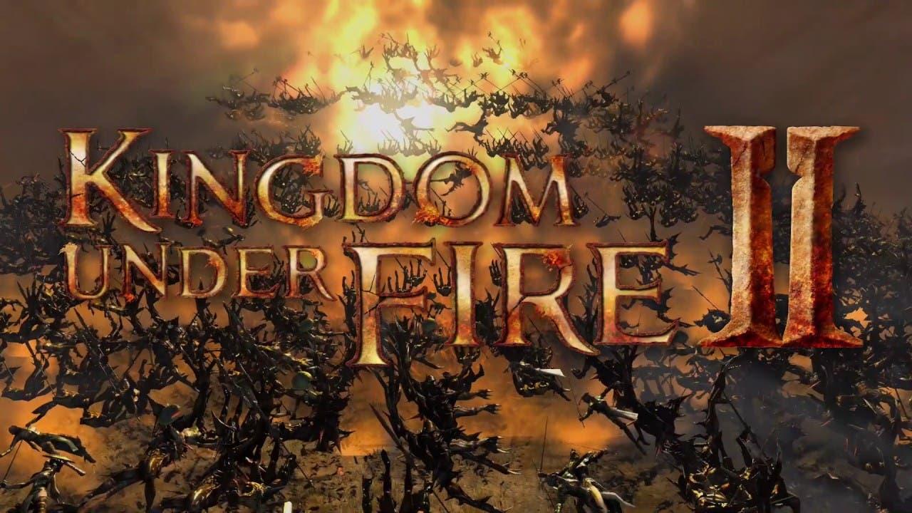 kingdom under fire 2 publishing
