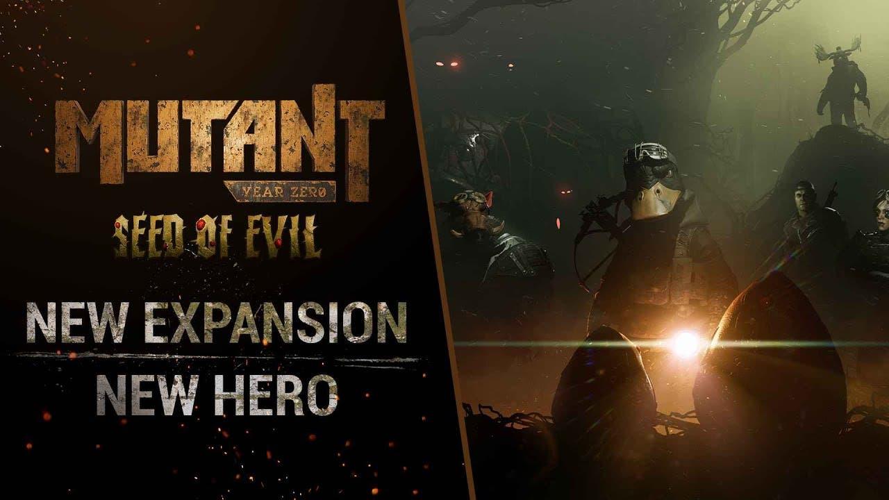 mutant year zero road to eden st