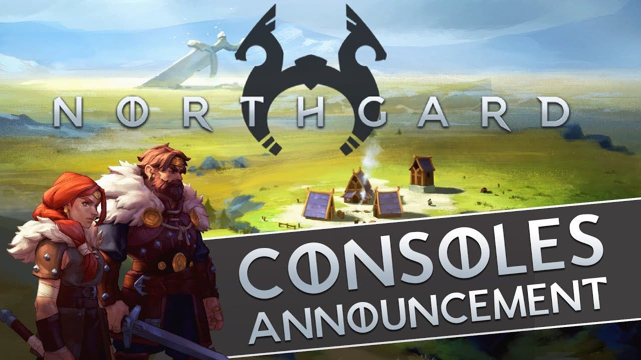 northgard comes to consoles on s