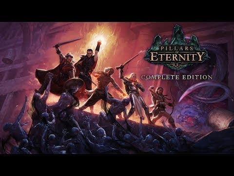 pillars of eternity complete edi